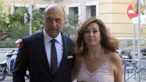 Ana Rosa Quintana se n'ha anat de boda abans de les seves vacances