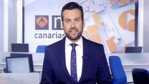 Antena 3 ha cancel·lat el seus informatius canaris