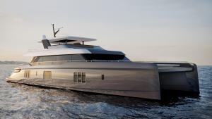 Catamarà de Sunreef Yachts