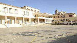 El nen va patir la violació per part d'alumnes de tercer de l'ESO del mateix institut