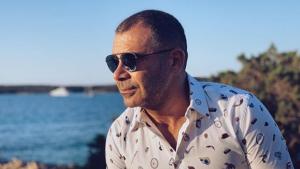 El presentador de Badalona descansa després d'un dur any de treball