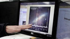 Els científics només han detectat les ones de ràdio FRB un parell de vegades més