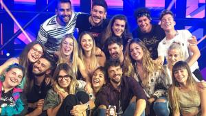 Els concursants d''Operación Triunfo' 2017