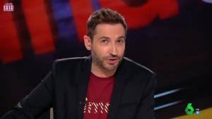 Frank Blanco deixarà de ser el presentador de 'Zapeando'