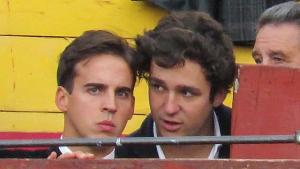 Froilà i Gonzalo Caballero