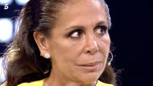 Isabel Pantoja parla de la seva història d'amor amb Juan Gabriel