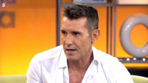 Jesús Vázquez va confessar que treballarà amb Isabel Pantoja