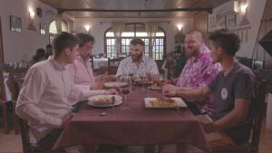 'Joc de cartes' torna amb novetats i amb el millor restaurant entre vinyes del Priorat