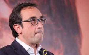 Josep Rull ha assegurat que el seu fill pateix una greu malaltia