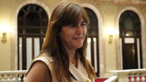 La jutge inicia tràmits per portar al Suprem a Laura Borràs per suposat tripijoc de contractes