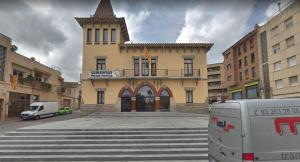 L'Ajuntament de Sant Vicenç dels Horts, al Baix Llobregat, ja no forma part de l'AMI