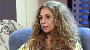 Lolita Flores ha confessat que ha demanat ajuda econòmica