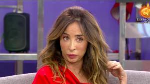 Maria Patiño va patir bulímia quan era adolescent