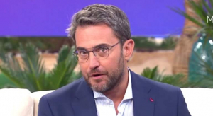 Màxim Huerta estrena programa a TVE