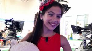Melani García va guanyar la quarta edició de 'La Voz Kids'