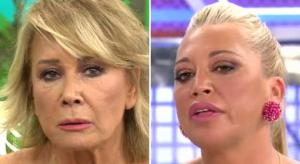 Mila Ximénez ha carregat contra Belén Esteban per les seves declaracions a 'Sábado Deluxe'