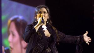 Rosa López va quedar en setena posició a Eurovisió