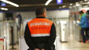 Segons el secretari general del SPS, molts dels vigilants estan treballant gratuïtament o no han acudit als seus llocs de feina