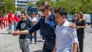 Suplanten a xarxes socials la identitat de la vídua de José Antonio Reyes
