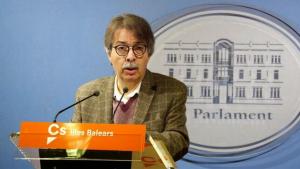 Xavier Pericay abandona l'Executiva de Ciutadans