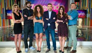 'Zapeando' canvia de presentador després de la temporada d'estiu