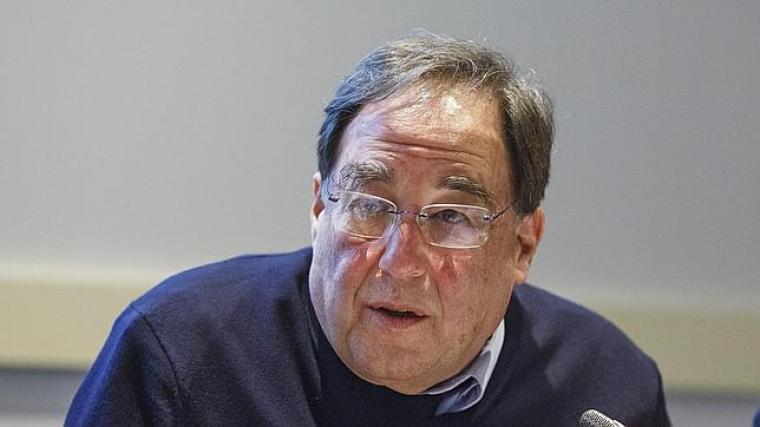 Francesc de Carreras marxa de Ciutadans per desavinences amb el partit taronja