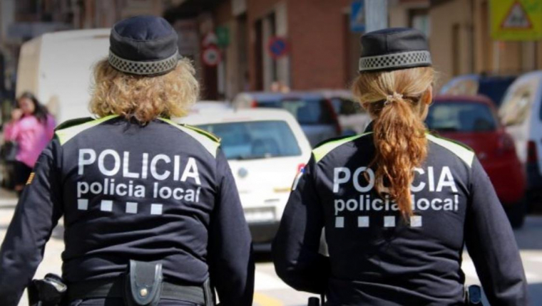 Policia Local Manresa