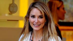 Alba Carrillo s'ha pronunciat sobre el nu integral que va compartir a Instagram