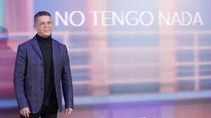 Alejandro Sanz va haver d'interrompre la seva gira a Amèrica per anar al judici