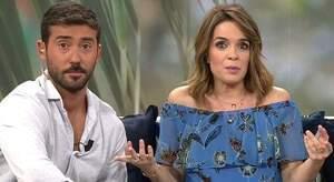 Carme Chaparro ha sortit en defensa del mugrö femení al seu programa 'Cuatro al día'