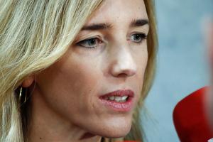 Cayetana Álvarez de Toledo té nacionalitat francesa, argentina i espanyola