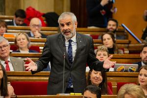 Cs exigeix a Sánchez que enviï ja a Torra el requeriment previ al 155 per les seves «amenaces»