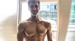Jorge Fernández revela que pateix una malaltia digestiva