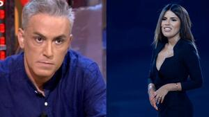 Kiko Hernández i Chabelita es critiquen mútuament a través dels seus programes