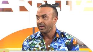 Luis Rollán va explicar a 'Viva la vida' la seva nova situació sentimental