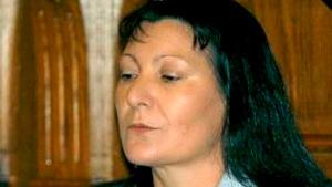 Margarita Sánchez, coneguda com 'la vídua negra de Barcelona', va marcar la història de la criminalística amb els seus presumptes assassinats emprant verí