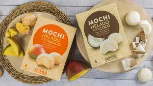 Mercadona ha volgut millorar la textura dels 'Mochi'