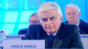 Paolo Vasile Mediaset