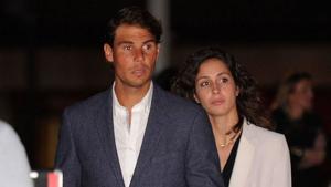 Rafa Nadal i Xisca Perelló es casaran a l'octubre