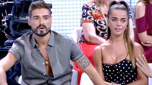 Violeta MaGriñán i Fabio a 'MYHYV'