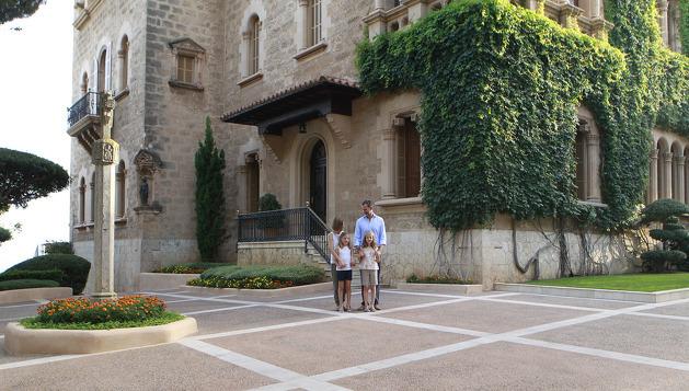 Palau de Marivent