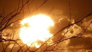 El sol dominarà aquest dijous amb més calor