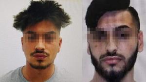 Els dos implicats en l'homicidi del Port Olímpic ja han estat identificats