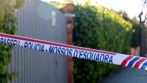 Els Mossos van interceptar el presumpte assassí gràcies a l'alerta d'un nen