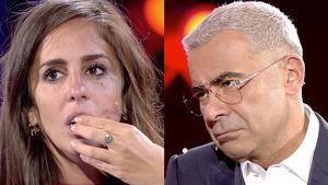 Jorge Javier va opinar sobre l'expulsió d'Anabel Pantoja