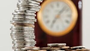 La pensió mitjana, un 3,73% més alta que fa un any a l'Estat