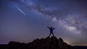 La tardor compta amb importants cites astronòmiques