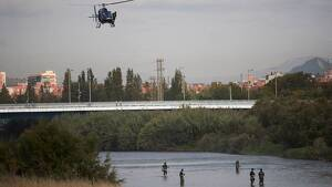 L'operatiu de recerca del nadó al riu Besòs ha finalitzat aquest divendres en trobar el cadàver