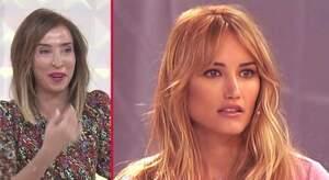 María Patiño se'n burla del càsting d'Alba Carrillo per esdevenir presentadora de 'Cámbiame'