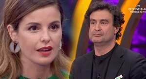 Pepe arremet contra Marta Torné, concusant de 'Masterchef Celebrity'